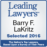 Leading Lawyers 2016